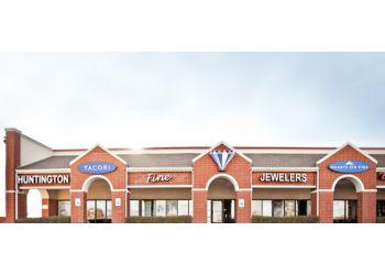 Oklahoma City jewelry Huntington Fine Jewelers