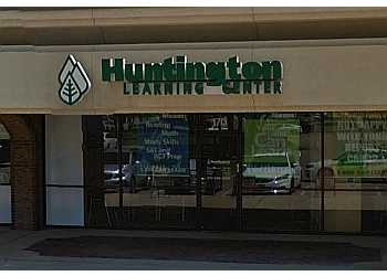 Arlington tutoring center Huntington Learning Center