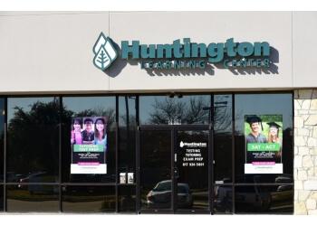 Fort Worth tutoring center Huntington Learning Center