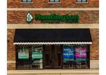 Little Rock tutoring center Huntington Learning Center