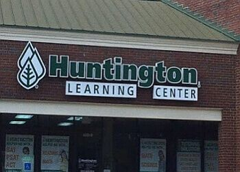 Mobile tutoring center Huntington Learning Center
