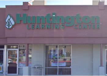 Reno tutoring center Huntington Learning Center