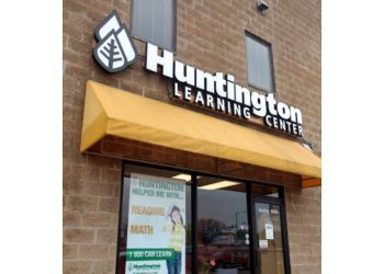 Rockford tutoring center Huntington Learning Center