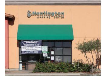 Santa Clarita tutoring center Huntington Learning Center