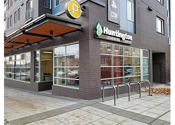 Seattle tutoring center Huntington Learning Center