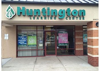 Cincinnati tutoring center Huntington Learning Center Anderson