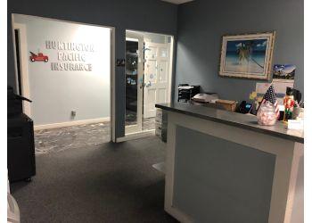 Huntington Beach insurance agent Huntington Pacific Insurance Agency