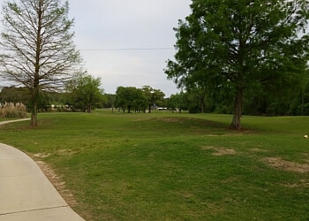 Shreveport golf course Huntington Park Golf Course
