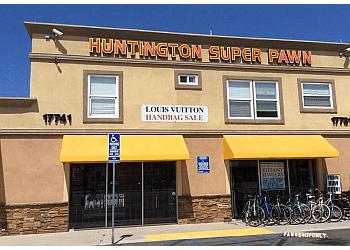 Huntington Beach pawn shop Huntington Super Pawn
