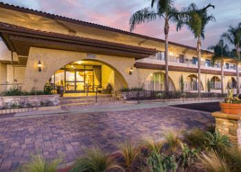 Huntington Beach assisted living facility Huntington Terrace