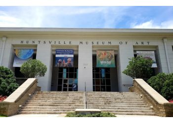 Huntsville places to see Huntsville Museum of Art