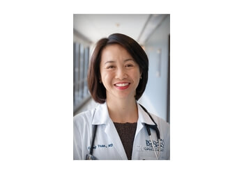 Boston primary care physician Huong H Tran, MD