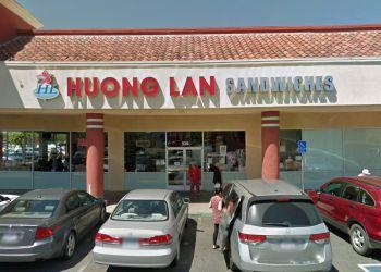 Sacramento sandwich shop Huong Lan Sandwiches