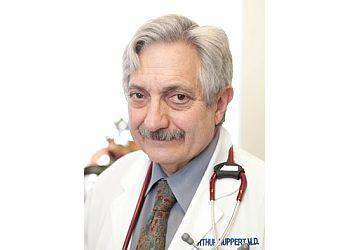 Philadelphia rheumatologist Huppert Arthur, MD