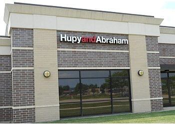 Rockford personal injury lawyer Hupy and Abraham, S.C.