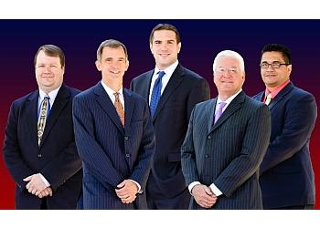 Lubbock dui lawyer Hurley & Guinn