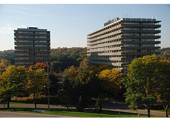 Ann Arbor apartments for rent Huron Towers