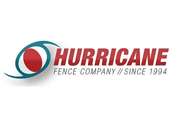 Norfolk fencing contractor Hurricane Fence Company