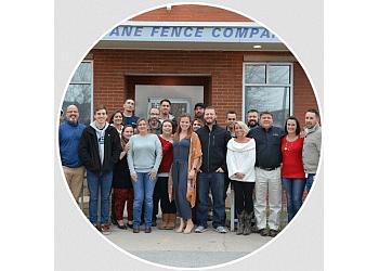 Norfolk fencing contractor Hurricane Fence Company Inc.