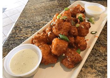 Huntington Beach sports bar Hurricanes Bar & Grill