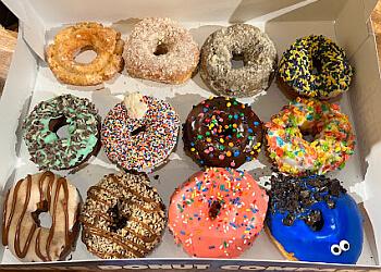 Little Rock donut shop Hurts Donut