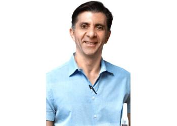 Atlanta neurologist Husham Mishu, MD