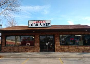Lincoln locksmith Husker Lock & Key