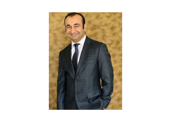 Fort Worth immigration lawyer Hussein Sadruddin