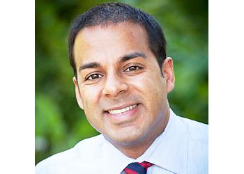 San Jose ent doctor Hussein Samji, MD