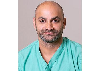 Montgomery orthopedic Hussein W Turki Jr, MD