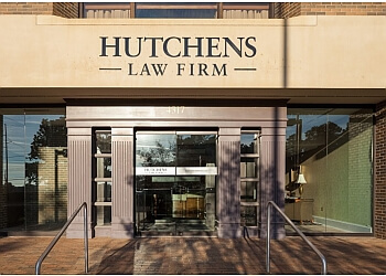 Fayetteville real estate lawyer Hutchens Law Firm