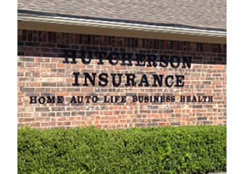 Gainesville insurance agent Hutcherson Insurance Agency