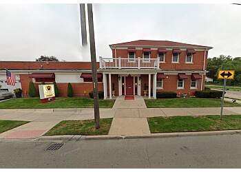 Detroit funeral home Hutchison Funeral Home