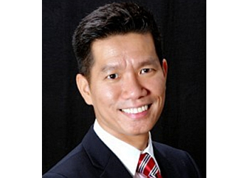 Chandler cardiologist Huy M. Phan, MD, PhD, FHRS