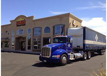 Las Vegas window company Hy-Bar Windows & Doors