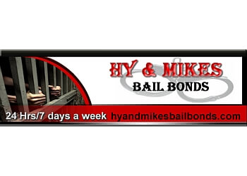West Jordan bail bond Hy & Mike's Bail Bonds