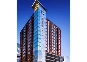 Charlotte hotel Hyatt House
