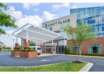 Chesapeake hotel Hyatt Place