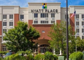 Columbus hotel Hyatt Place