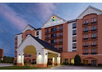 Fort Wayne hotel Hyatt Place