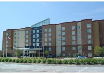 Garland Hotel Hyatt Place