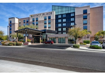 Gilbert hotel Hyatt Place