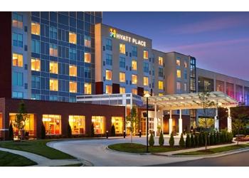 Lansing hotel Hyatt Place