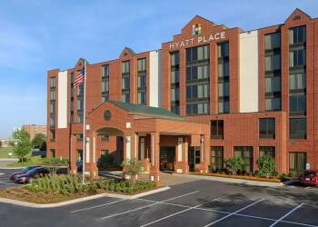 Overland Park hotel Hyatt Place