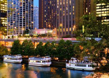 Chicago hotel Hyatt Regency