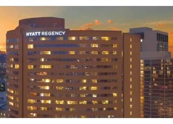 Cincinnati hotel Hyatt Regency