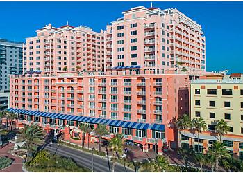 Clearwater hotel Hyatt Regency