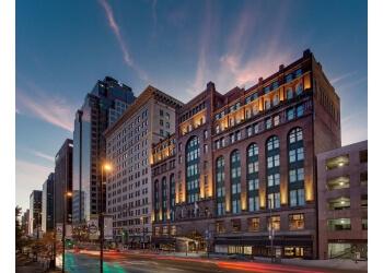 Cleveland hotel Hyatt Regency