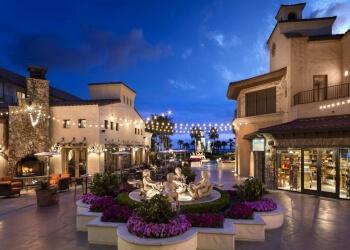 Huntington Beach hotel Hyatt Regency