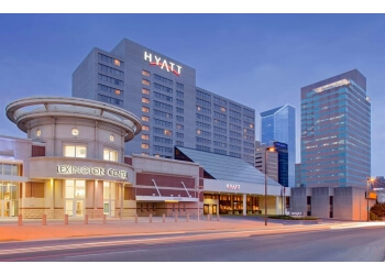 Lexington hotel Hyatt Regency